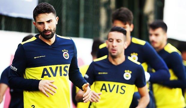 İşte Fenerbahçe'nin G.Saray 11'i!