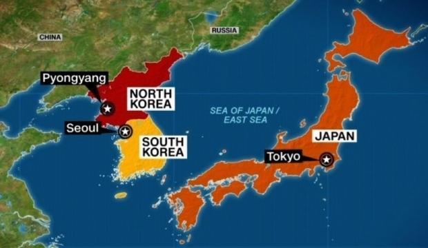 Savunma raporunu yayınlandı: K. Kore ve Çin ciddi tehdit oluşturuyor