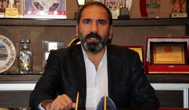 Mecnun Otyakmaz'dan Ankaragücü açıklaması