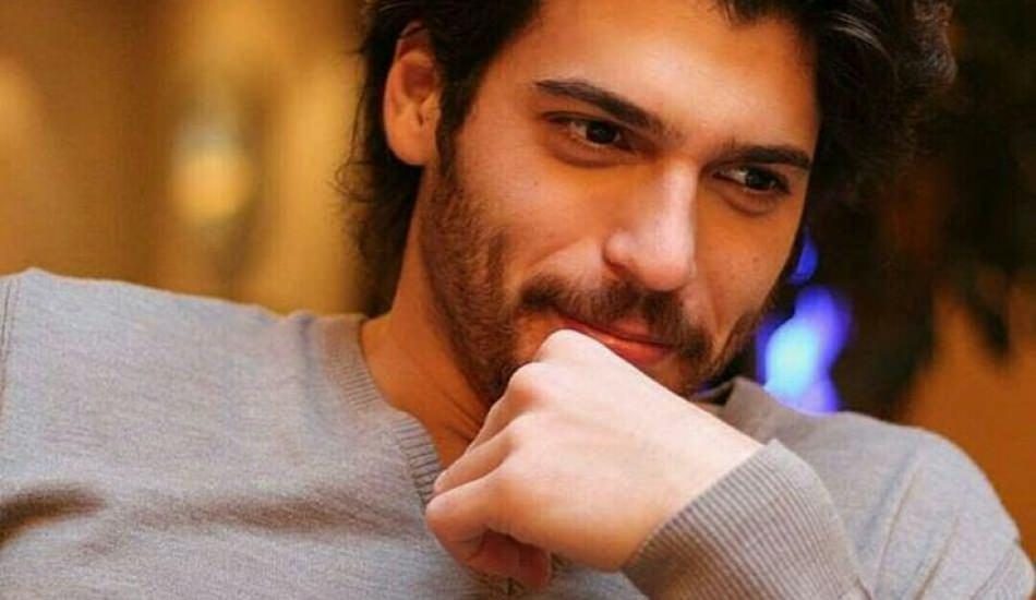 Can Yaman, Demet Özdemir ile yeniden partner olmak istiyor
