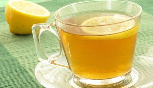 Grip İçin Özel Çay