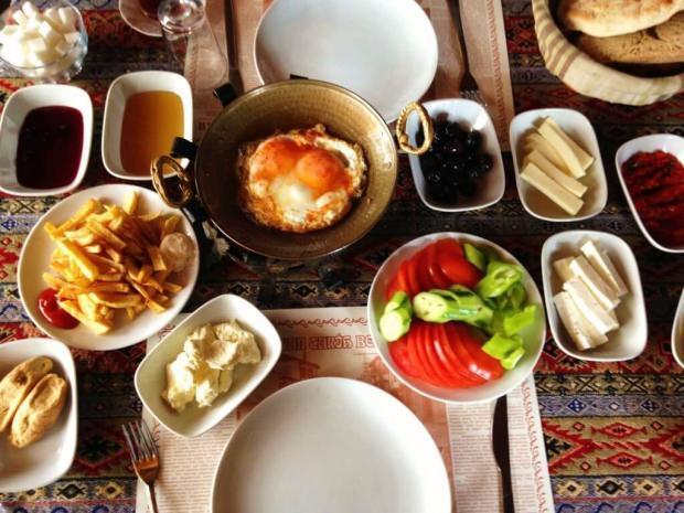 Beypazarı Kahvaltı