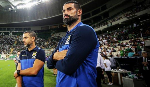 İşte Volkan Demirel'in izlediği futbolcu!
