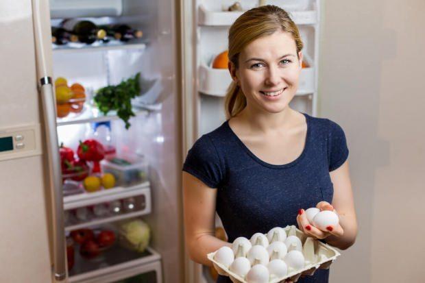 Canan karatay yumurta diyet listesi