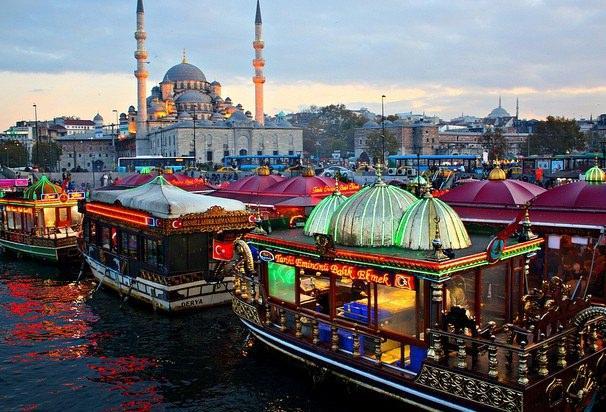 İstanbul'da ekonomik ve taze balık adresleri