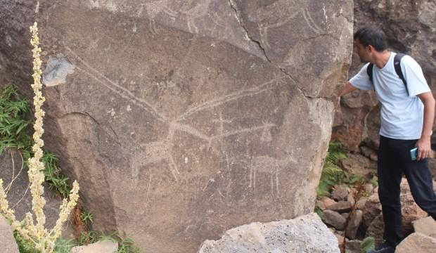 Bingöl'de heyecanlandıran keşif! Tam 12 bin yıllık...