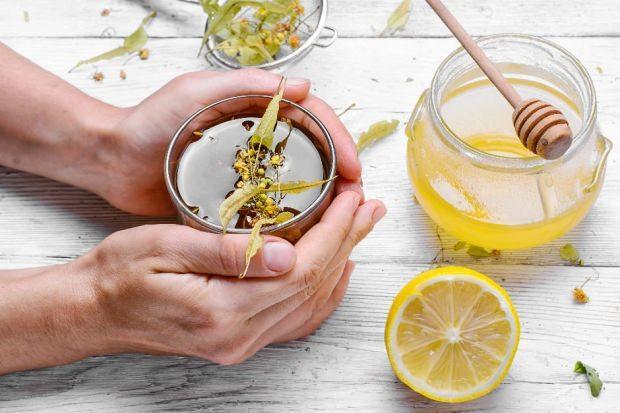 Limonlu ıhlamur çayı tarifi