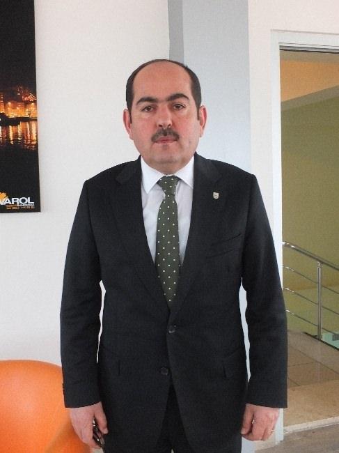 Suriye Geçici Hükümeti Başbakanı Abdurrahman Mustafa...