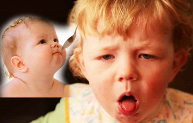 bebeklerde öksürüğe ne iyi gelir