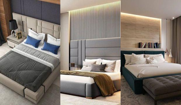 2019 yatak odası takımı modelleri