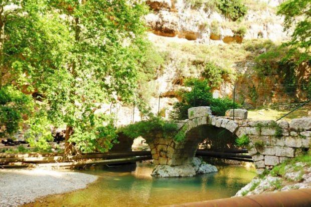 Lamas Kanyonu
