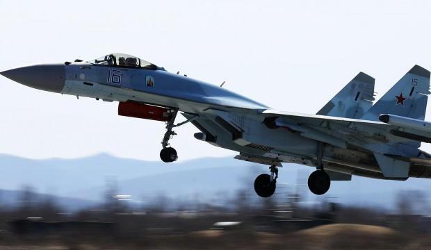 ABD medyasında Rus Su-35 yorumu!