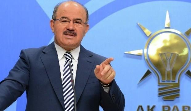 Ali Babacan'ın partisine gidecek mi? Hüseyin Çelik noktayı koydu