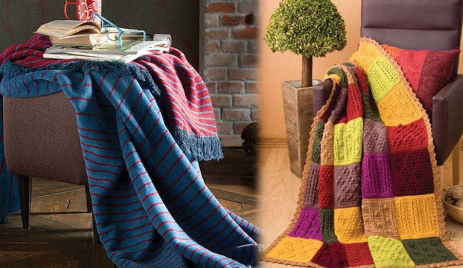 Battaniye nasıl temizlenir? Elektrikli battaniye bakımı ve temizliği