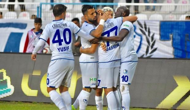 BB Erzurumspor: 1 - Altınordu: 0 ile ilgili görsel sonucu