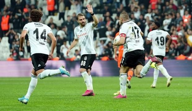 Beşiktaş için hayata dönüş maçı!