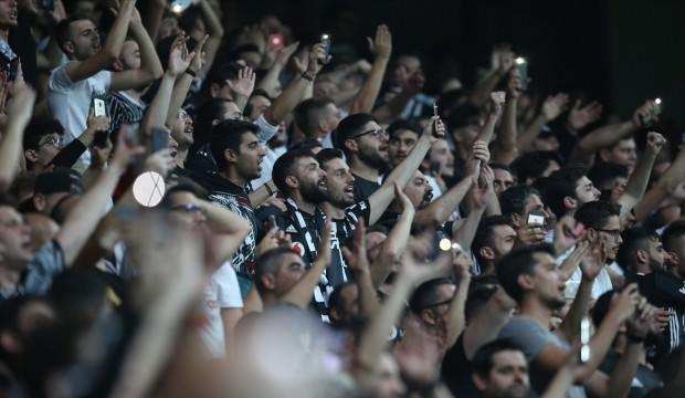 """Beşiktaş'tan açıklama! """"Durumu iyi"""""""