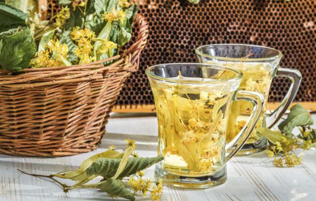 ıhlamur çayı nasıl yapılır