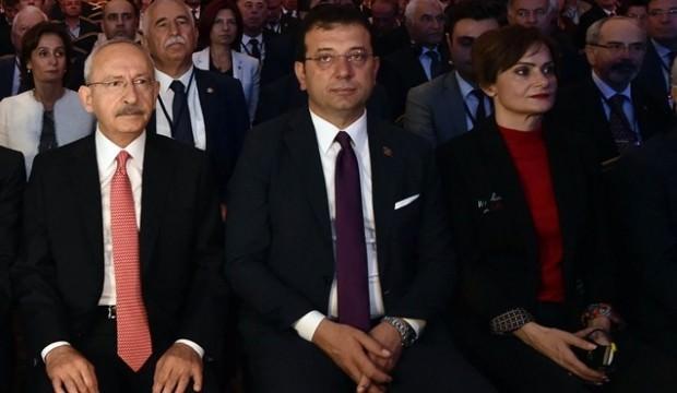 CHP konferansının sonuç bildirgesi şaşkına çevirdi! Büyük skandal