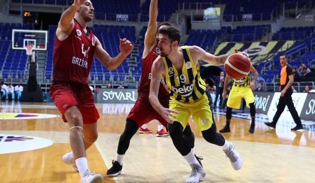 Fenerbahçe'den Gaziantep'e geçit yok!