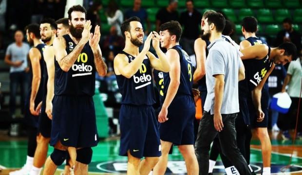 Fenerbahçe'ye 5 maç seyircisiz oynama cezası!