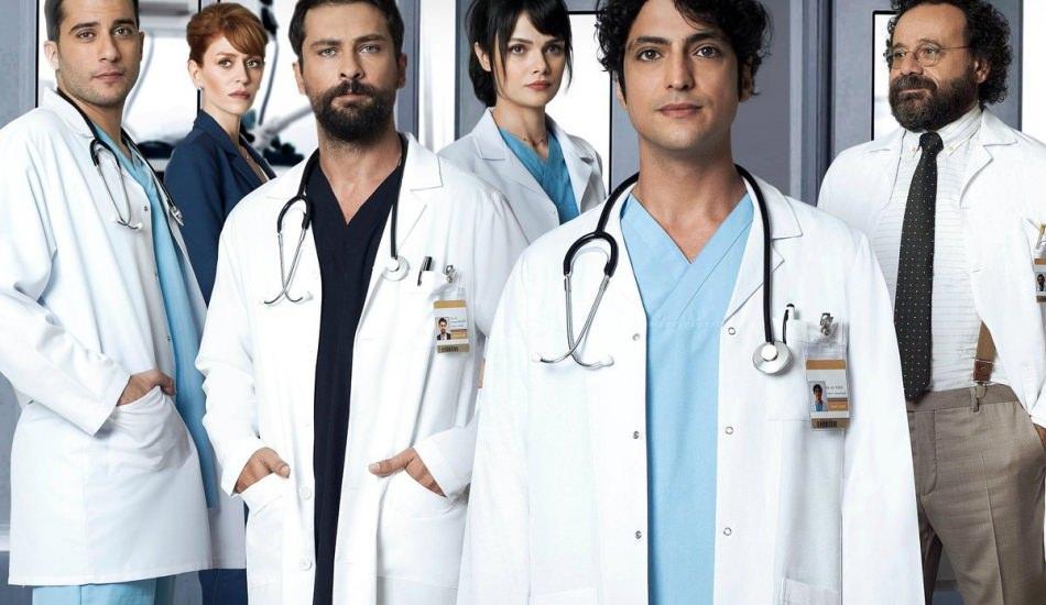Mucize Doktor'daki Demir bakın kimin oğlu çıktı! Fırat Altunmeşe kimdir?