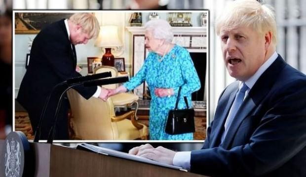 İngiltere'yi karıştıran iddia: Boris Johnson'ı görevden alacak