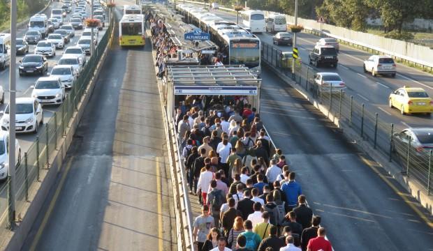 İstanbullunun Altunizade çilesi bitmiyor!