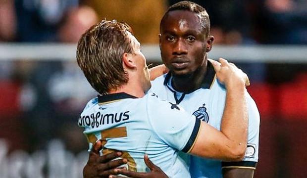 Mbaye Diagne'den 47 dakikada 3 gol!