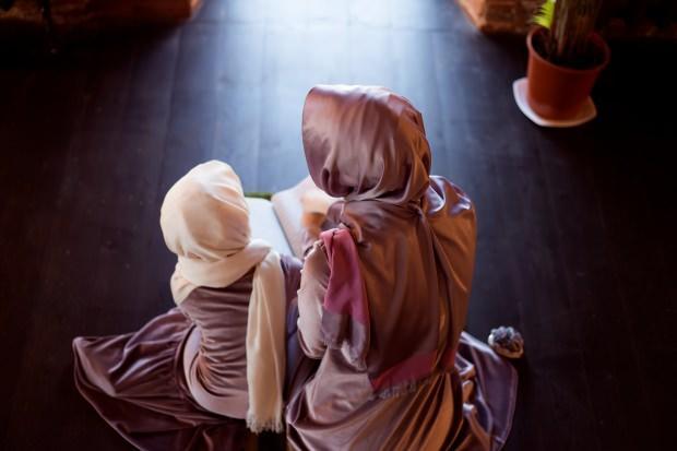 Çocuklara dua nasıl ezberletilir