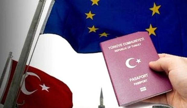 Schengen vizesine 20 euro zam