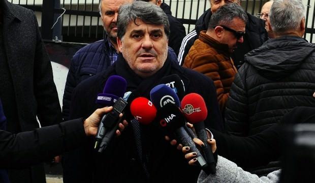 Serdal Adalı'dan başkan adaylığı açıklaması!