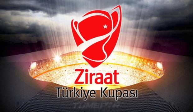 Ziraat Türkiye Kupası 4. tur maç programı açıklandı