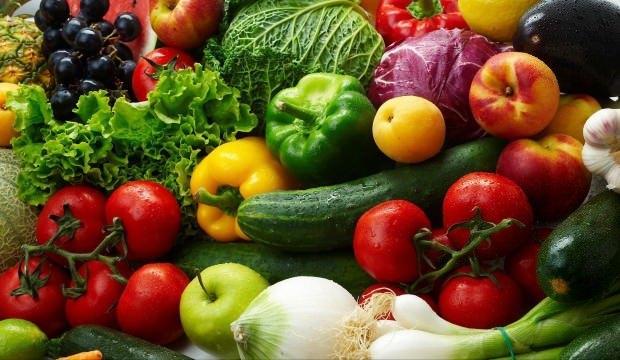 Sebze ve meyve alırken dikkat edilmesi gerekenler