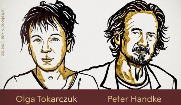 2018 ve 2019 Nobel Edebiyat Ödülü'nün sahibi belli oldu