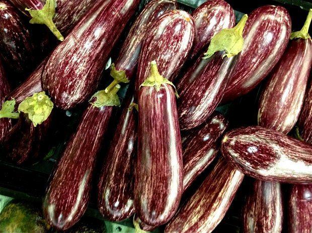 çiğ patlıcan ne işe yarar
