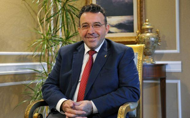 Güvenlik ve strateji uzmanı Abdullah Ağar...