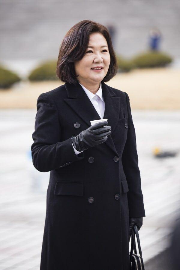 Kim Jung Sook