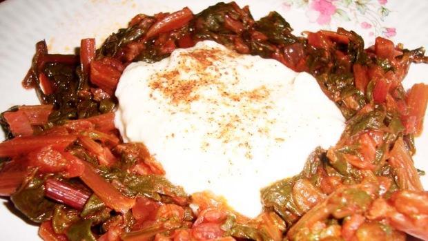 Şalgam (Pancar) Yemeği