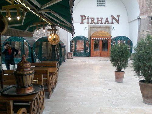 Pirhan Restoran