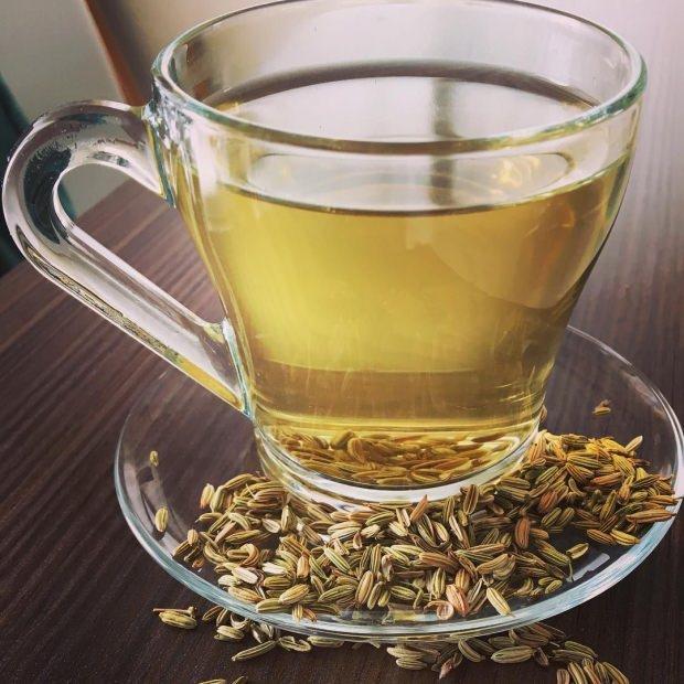 rezene çayı nasıl yapılır