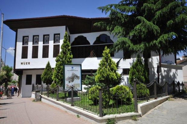 Latifoğlu Konağı