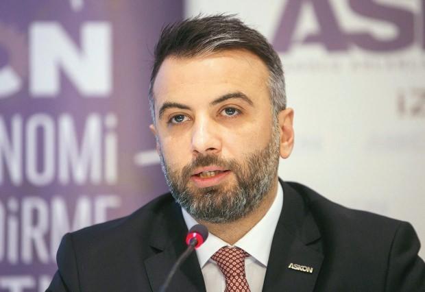 Anadolu Aslanları İşadamları Derneği (ASKON) Genel Başkanı Orhan Aydın