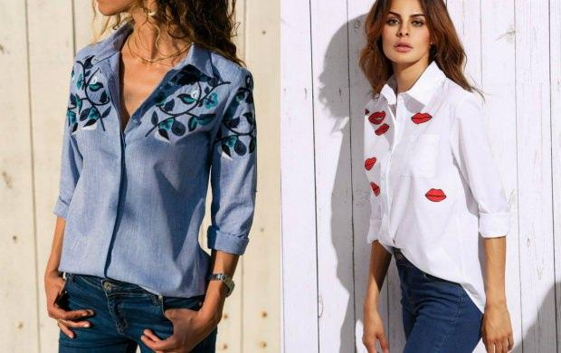 trendyol gömlek