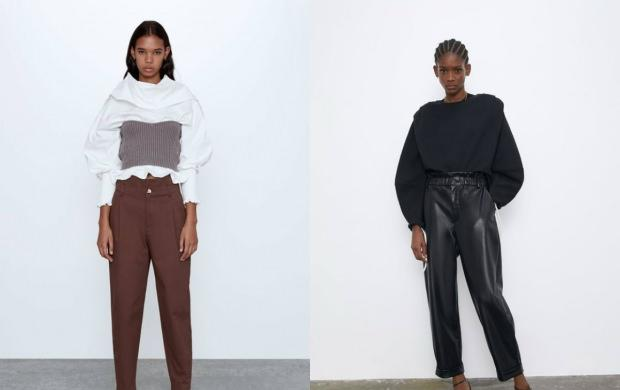 2019 bayan kot pantolon modelleri