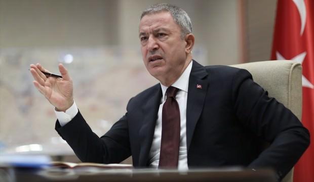 Akar'dan MHP, CHP ve  İYİ Parti'ye harekat ziyareti! Tarih belirlendi
