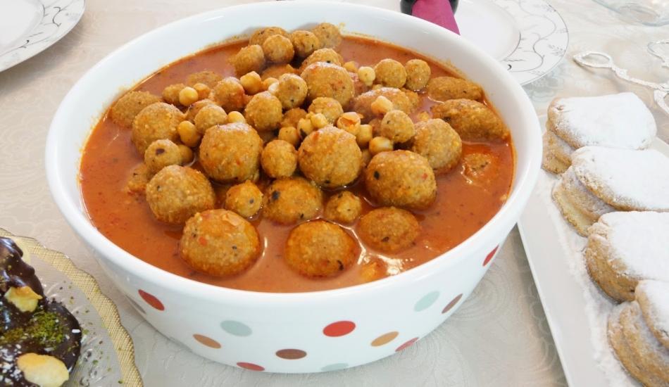 Analı kızlı çorbası nasıl yapılır?