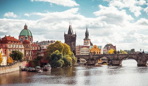Avrupa'nın kalbi bin kuleler şehri Prag'da gezilecek yerler