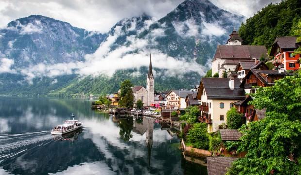 Avusturya'nın masalsı kasabası Hallstatt'ta gezilecek 5 yer