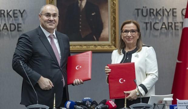 Azerbaycan ile Türkiye 'Tercihli Ticaret Anlaşması' imzalayacak